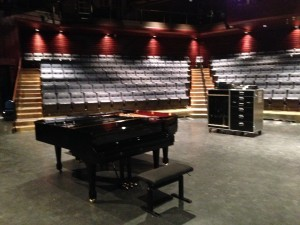 Horizon Stage - Spruce Grove